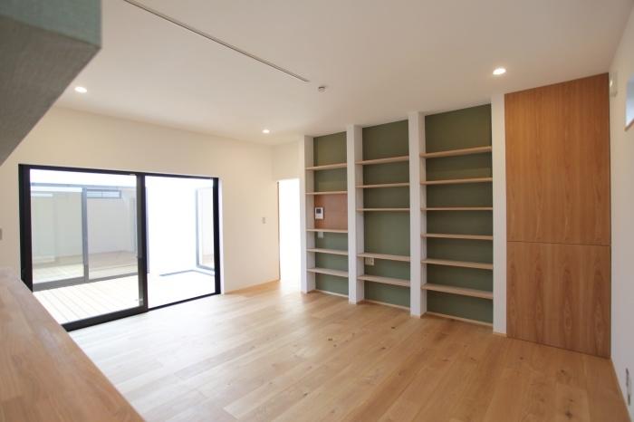 「加古川山手の家」竣工_f0230666_10545095.jpg