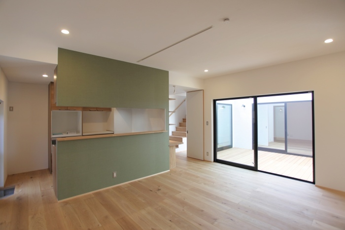 「加古川山手の家」竣工_f0230666_10545159.jpg