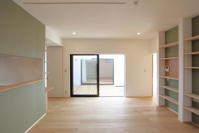 「加古川山手の家」竣工_f0230666_10545231.jpg