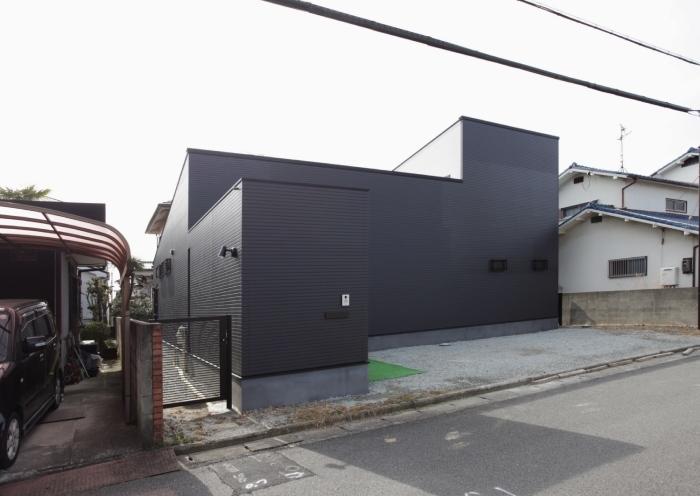 「加古川山手の家」竣工_f0230666_10545489.jpg