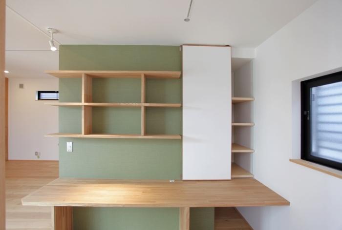 「加古川山手の家」竣工_f0230666_10552009.jpg
