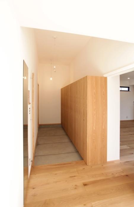 「加古川山手の家」竣工_f0230666_10552133.jpg