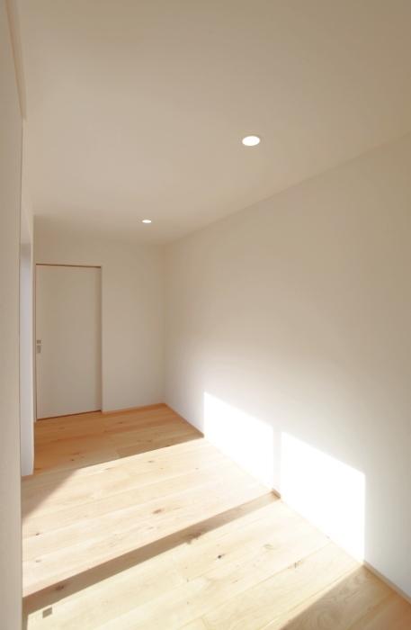 「加古川山手の家」竣工_f0230666_10552298.jpg