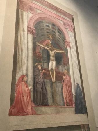 サンタ・マリア・ノヴェッラ教会へ_a0136671_01441370.jpeg