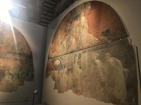 サンタ・マリア・ノヴェッラ教会へ_a0136671_02153353.jpeg