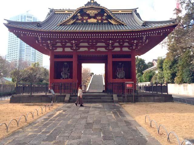 増上寺に行ってみた_e0076591_16060206.jpg