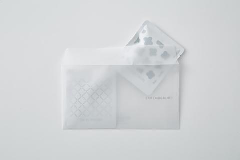 Les boîtes en sachets  :  ティーバッグ ボックス_f0038600_17014006.jpg