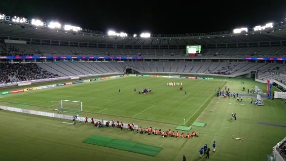 AFCチャンピオンズリーグ2020 グループステージF組 第2戦 _b0042308_14393906.jpg