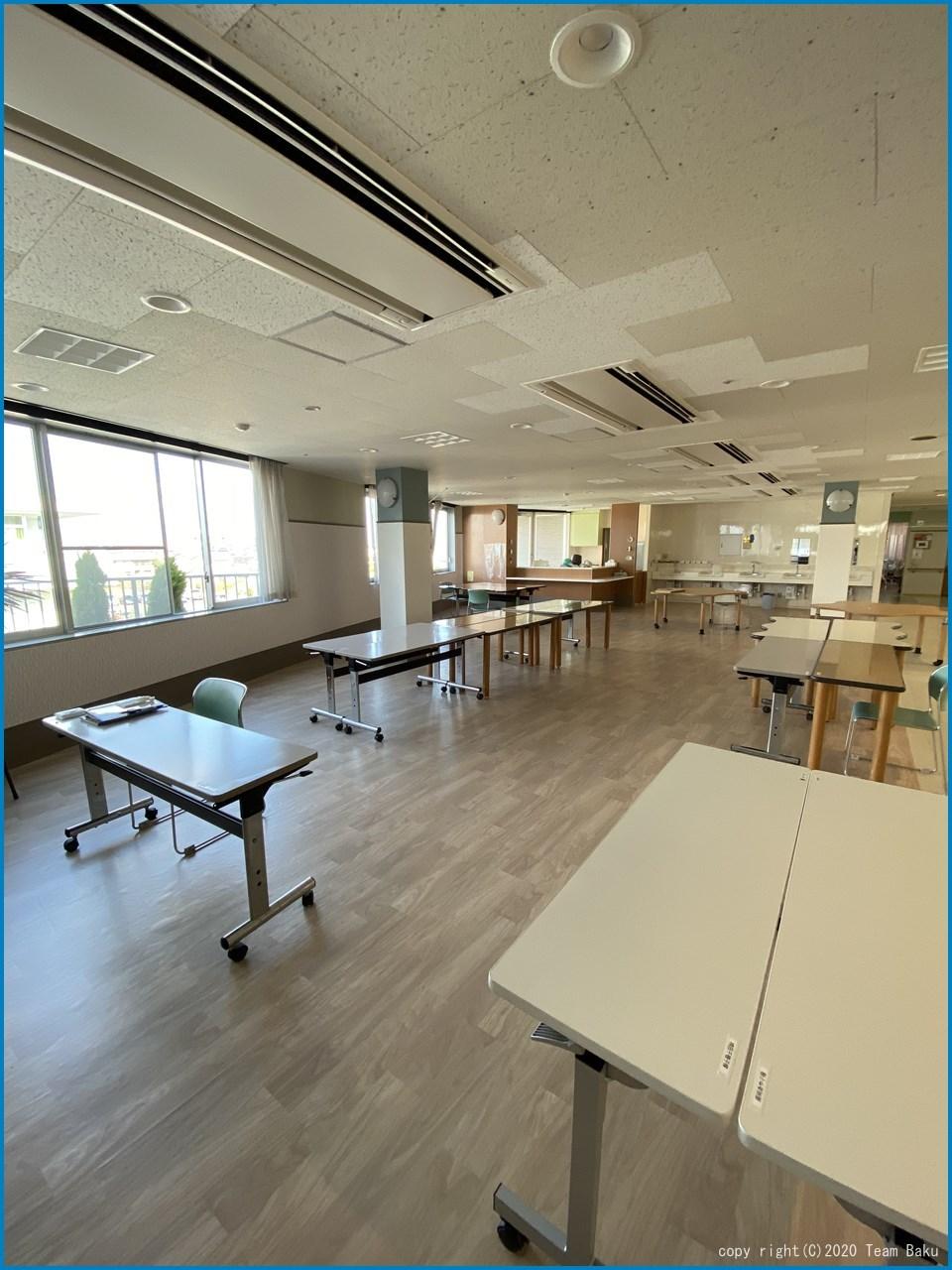 N病院グループ N病院東館 介護医療院 転換改修工事 3_c0376508_17102625.jpg