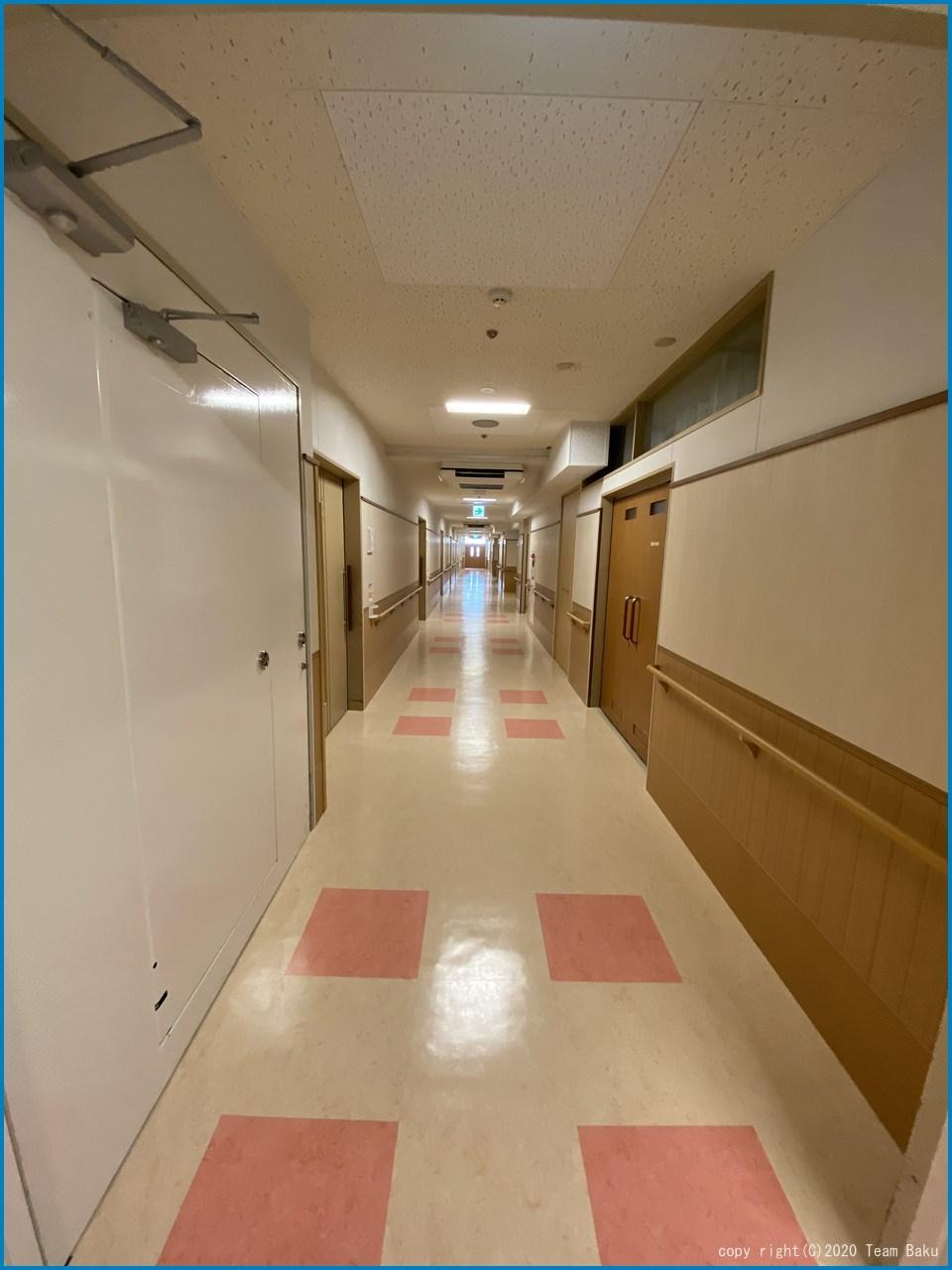 N病院グループ Nナーシング南館 改修・増築工事 6_c0376508_17104427.jpg