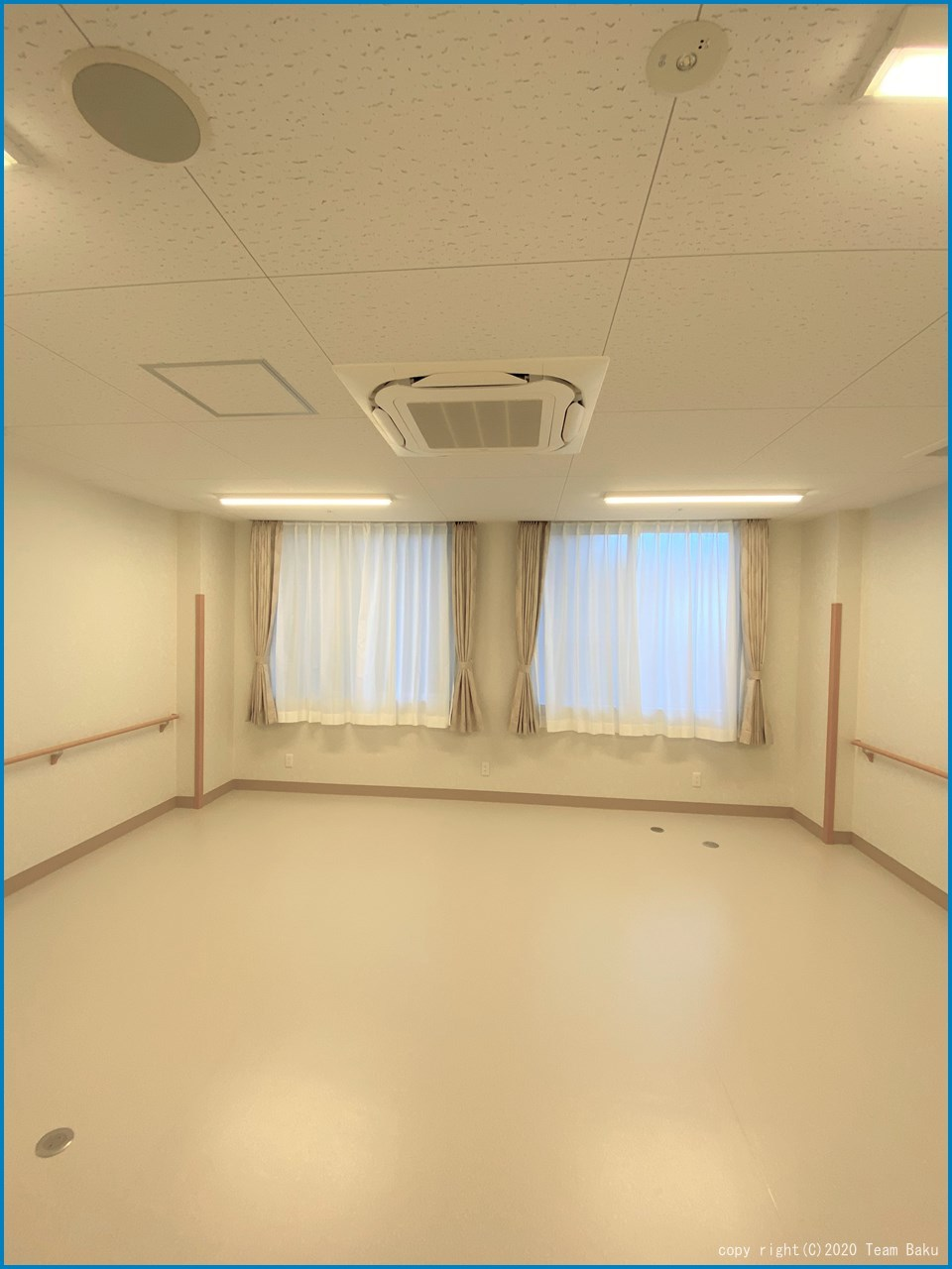 N病院グループ Nナーシング南館 改修・増築工事 6_c0376508_17110065.jpg