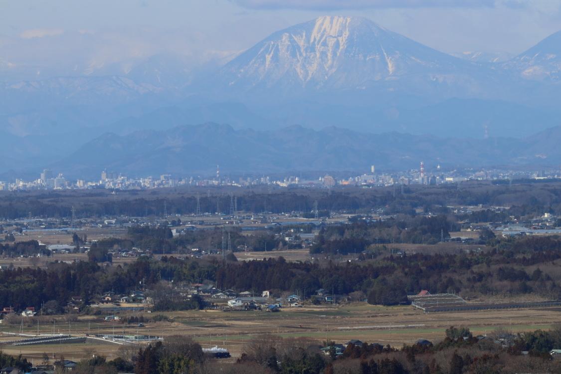 大きな男体山と小さな小さな汽車 - 2020年・真岡鉄道 -_b0190710_22164919.jpg