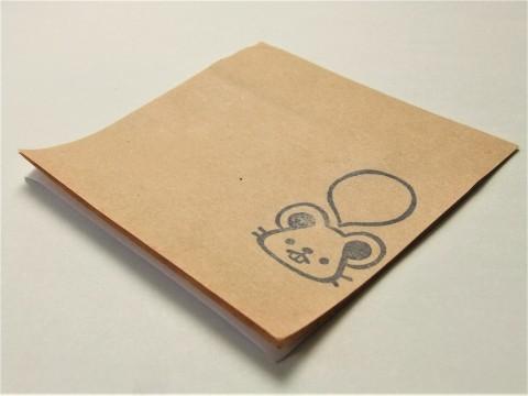 猫町、ついにダイソーのクラフト付箋を使い切る。_f0220714_19013568.jpg