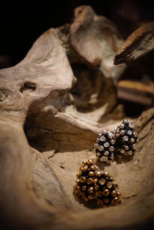 ddm New Diamond Earrings/Pieces!!_b0115615_16352062.jpg