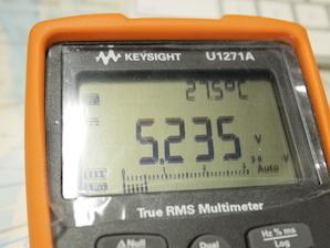 乾電池式携帯充電器をプチ実験電源にプチ改造する_d0106518_17324356.jpg