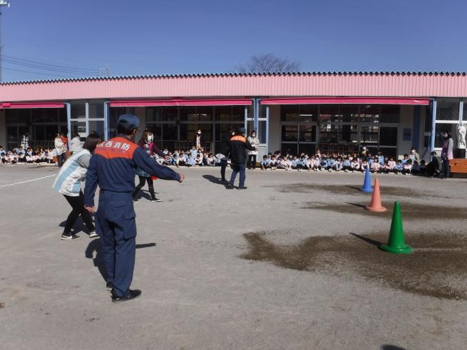 消防総合訓練_f0227821_13122823.jpg