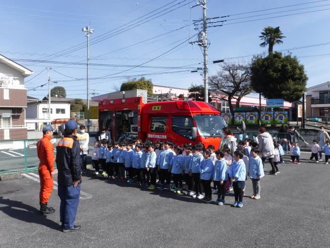 消防総合訓練_f0227821_13131126.jpg