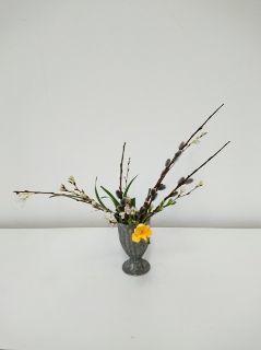 お花を楽しんで 子供のいけばな_c0165824_15111097.jpg