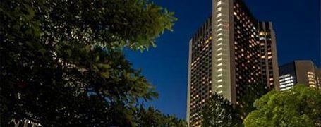 ANAホテルとサントリーホールとテレビ朝日_f0133526_17504272.jpg