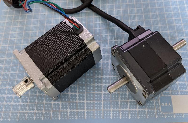 新しいタカハシNJPドライブを開発中。_c0061727_18370853.jpg