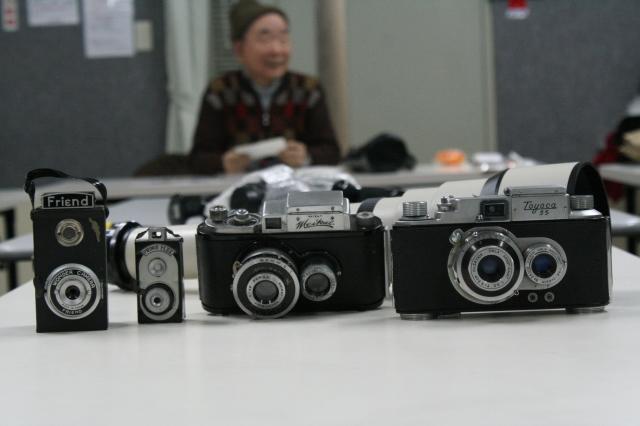 第24回 好きやねん大阪カメラ倶楽部 例会報告 今月のテーマ 二眼レフ_d0138130_17040545.jpg