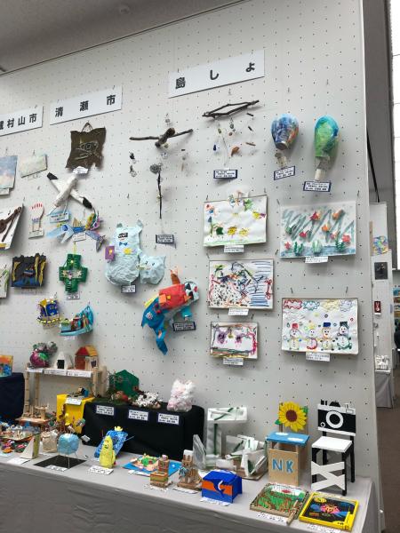 東京都美術展覧会に来ました。_a0131631_13231674.jpg