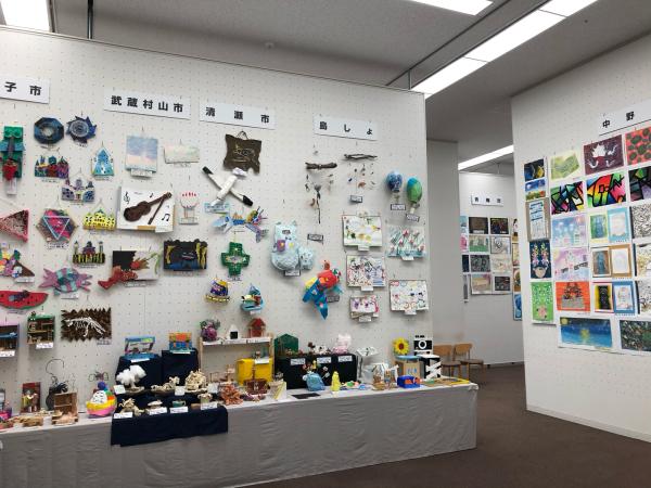 東京都美術展覧会に来ました。_a0131631_13231818.jpg