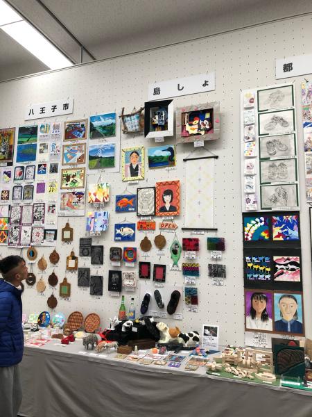 東京都美術展覧会に来ました。_a0131631_13232298.jpg