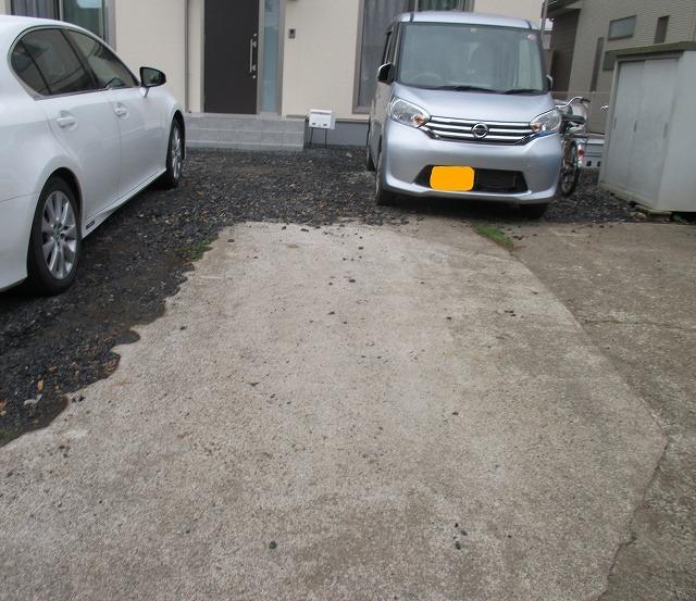 下野市K様邸(リフォーム外構工事)_c0313938_14270841.jpg