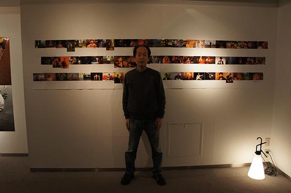 Jun Kawabata 写真展「東京失踪者 TOKYO ALIEN」 開催中です。_f0171840_18561673.jpg
