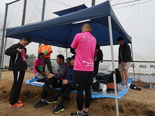 「第15回 瀬戸内健康マラソン大会」に出場しました! _f0151251_10564272.jpg