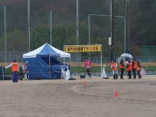 「第15回 瀬戸内健康マラソン大会」に出場しました! _f0151251_10565530.jpg
