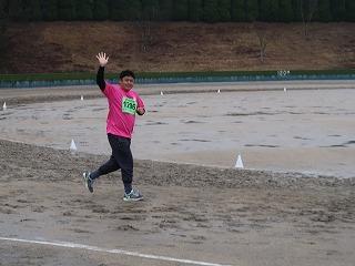 「第15回 瀬戸内健康マラソン大会」に出場しました! _f0151251_10570824.jpg