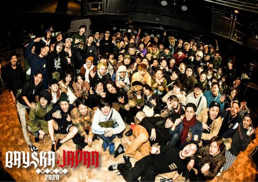2020/2/19「BAYSKA JAPAN」_e0242155_10500100.jpg