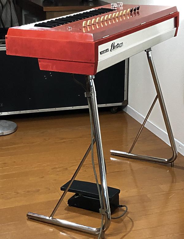 Yamaha Electone A-3[og076]_e0045459_17192369.jpg