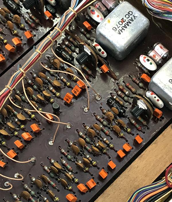 Yamaha Electone A-3[og076]_e0045459_17223532.jpg