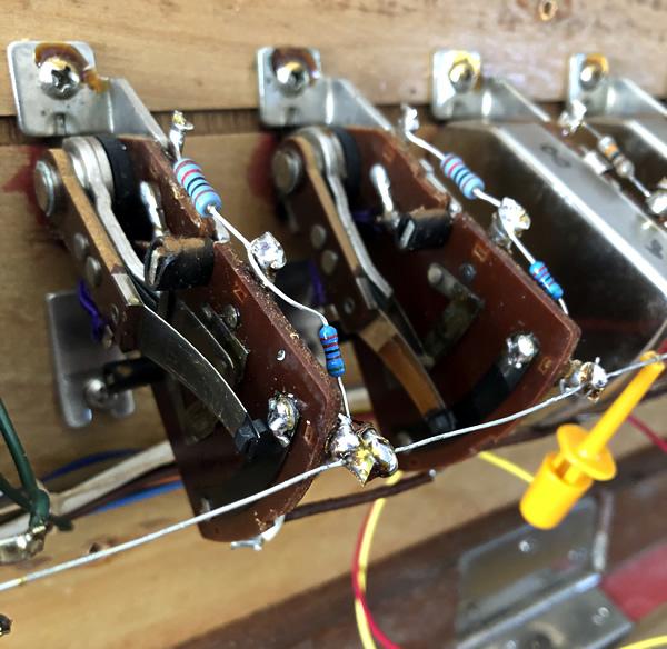 Yamaha Electone A-3[og076]_e0045459_17232334.jpg