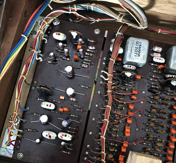 Yamaha Electone A-3[og076]_e0045459_17250476.jpg