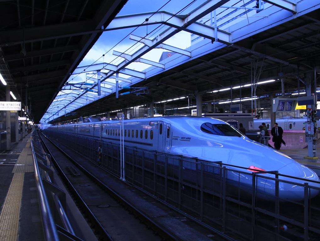 700系E編成 こだまで行く 鞆の浦の旅_d0202264_10314358.jpg