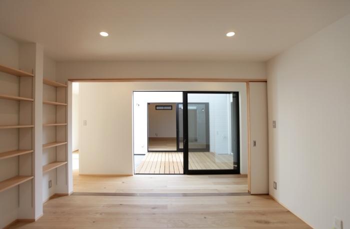「加古川山手の家」竣工_f0230666_08344990.jpg