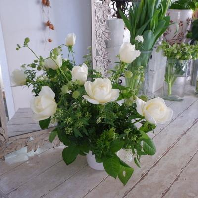 オークリーフ花の教室(岡原さんとかさね君の作品)_f0049672_19265322.jpg