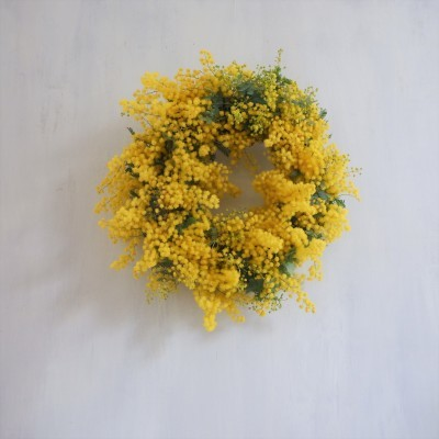 オークリーフ花の教室(岡原さんとかさね君の作品)_f0049672_19270134.jpg
