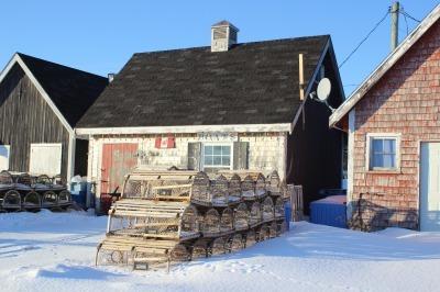 冬のNorth Rustico 3_c0353373_23033189.jpg