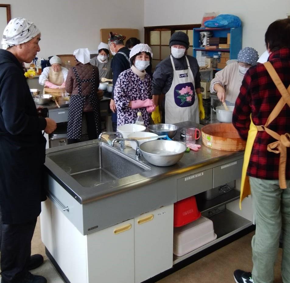 美郷町でチーズ作り_b0270977_21313276.jpg