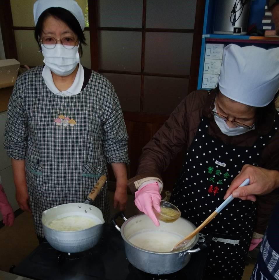 美郷町でチーズ作り_b0270977_21321628.jpg