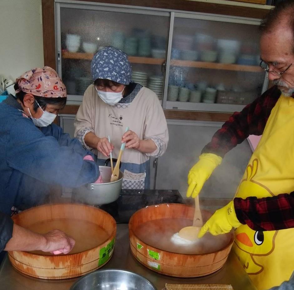 美郷町でチーズ作り_b0270977_21332549.jpg