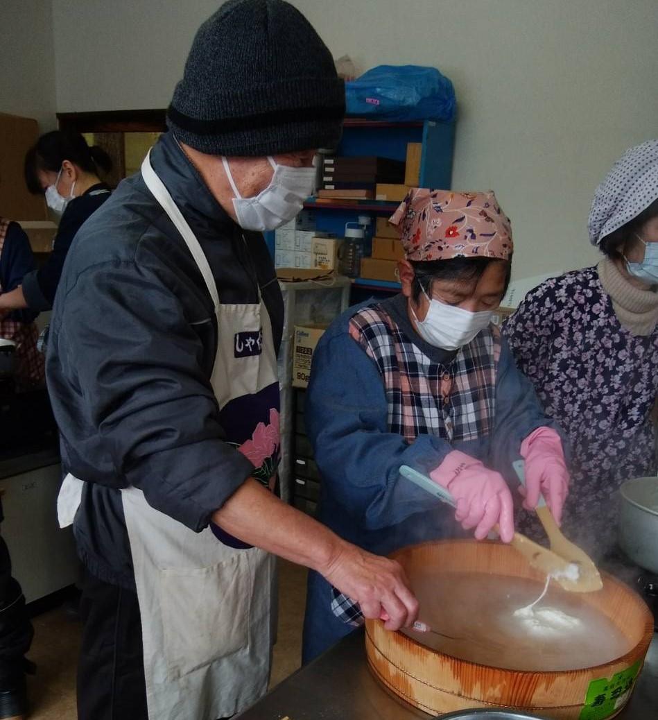美郷町でチーズ作り_b0270977_21340060.jpg