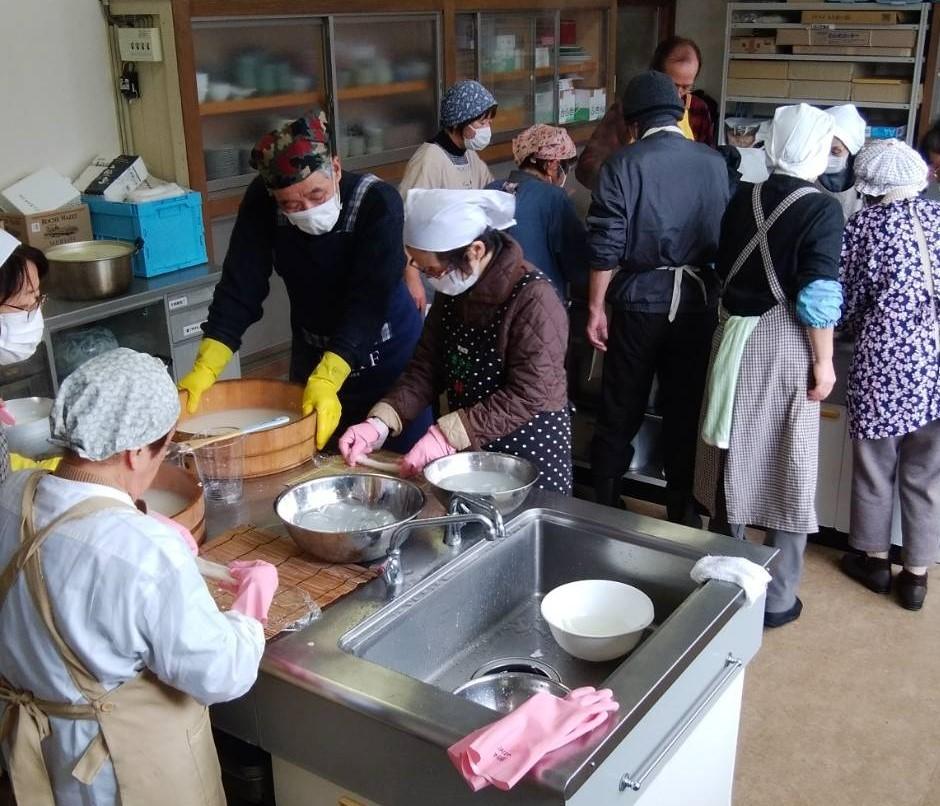 美郷町でチーズ作り_b0270977_21342627.jpg