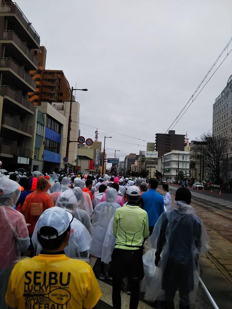 2020高知龍馬マラソンに参加しました。_e0201281_21241352.jpg