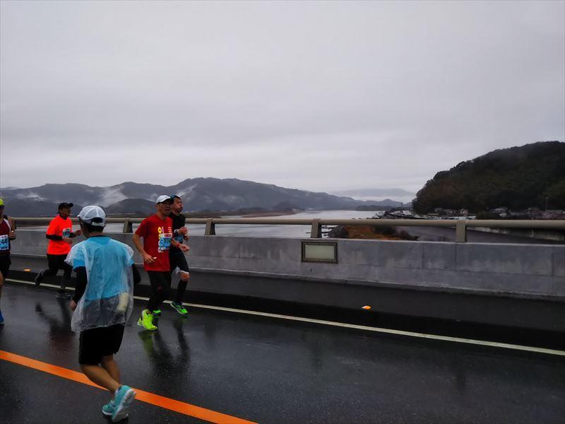 2020高知龍馬マラソンに参加しました。_e0201281_21241378.jpg